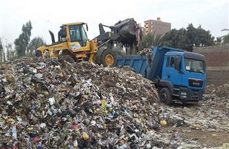 محافظ أسيوط: وضع خطة للنظافة ورفع مقالب القمامة بالمراكز والأحياء | صور
