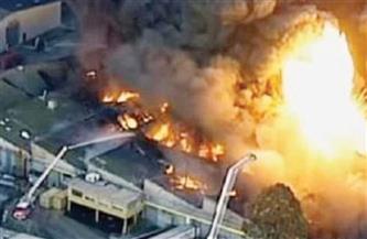 توجيه اتهامات إلى 11 شخصًا بسبب حريق فلامنجو البرازيلي