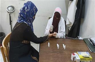 صحة المنيا: الكشف على 6208 سيدات حوامل ضمن المبادرة الرئاسية