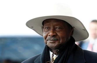 إعلان فوز موسيفيني بفترة رئاسية جديدة في أوغندا