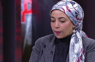 شيماء عبدالإله لـ«بوابة الأهرام»: «تنسيقية الأحزاب» حركت المياه الراكدة.. وهدفنا الاصطفاف خلف الوطن