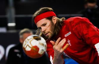 المنتخب الدنماركي يحكم قبضته.. تحليل مباريات المجموعة الرابعة بمونديال اليد