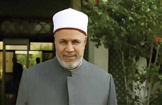نائب رئيس جامعة الأزهر: يجوز إخراج الزكاة مبكرًا في ظل جائحة كورونا