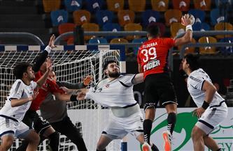 بداية مصرية وانتصار سويدي.. تحليل مباريات المجموعة السابعة بمونديال اليد