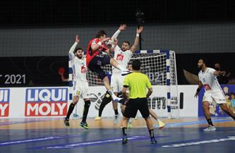 ماذا حدث في الجولة الأولى من الدور الأول لمونديال كرة اليد؟