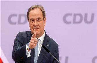 زعيم الاتحاد الديمقراطي المسيحي الألماني الجديد يتعهد بمحاربة أعداء الديمقراطية