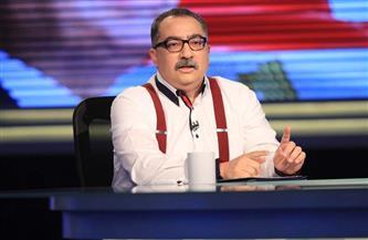 """إبراهيم عيسى يناقش """"كل الشهور يوليو"""" عبر فيسبوك .. الثلاثاء"""
