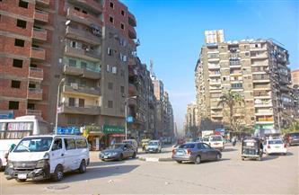 بدء مبادرة أسبوع النظافة في حي عين شمس