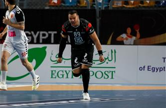 مصر تتأهل للدور الرئيسي وتكتسح مقدونيا بنتيجة (38-19) في ثاني لقاءات مونديال اليد | صور