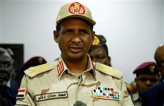 نائب رئيس مجلس السيادة السوداني يدعو لنبذ الصراعات والعنصرية للوصول لبر الأمان