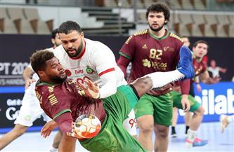 البرتغال تقسو على المغرب 33\20 وتتأهل رسميًا بمونديال اليد
