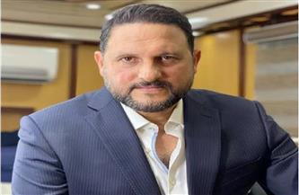 """عماد زيادة: نجاح مسلسل """"لؤلؤ"""" أسعدني.. وأصور """"نسل الأغراب"""" حاليا"""