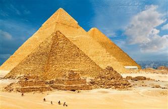 """138 هرما فى بر مصر و""""خوفو"""" أقدم العجائب.. من هم بناة الأهرام ولماذا شيدوها؟"""