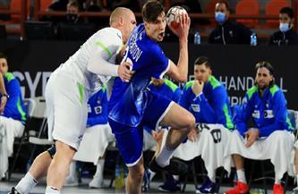 الاتحاد الروسي يهزم سلوفينيا.. واكتمال متأهلي المجموعة الثامنة للدور الرئيسي