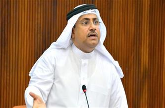 رئيس البرلمان العربي: مواجهة الرئيس السيسي التدخلات الأجنبية في ليبيا أظهرت السيادة العربية