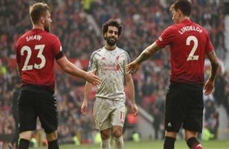 موعد مباراة ليفربول ومانشستر يونايتد اليوم الأحد في البريميرليج والقناة الناقلة