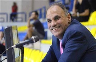 «حلوين حلوين يا رجال المصريين».. تعرف على خالد خيري أشهر معلق كرة يد في مصر