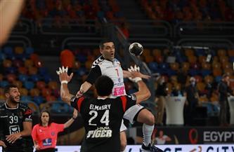 مدرب مقدونيا الشمالية بعد الخسارة من مصر: نلعب في مجموعة صعبة