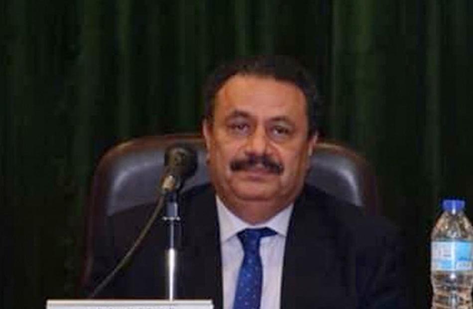 رضا عبدالقادر منظومة ;الإيصال الإلكتروني; تتواكب مع عمليات الإصلاح المالي والاقتصادي