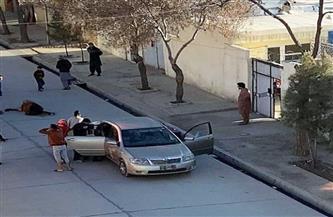 مقتل قاضيتين في هجوم مسلح بكابول