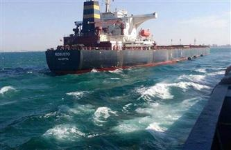 توقف الملاحة البحرية في بوغازي الإسكندرية والدخيلة.. تعرف على الأسباب