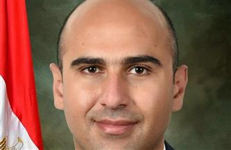 """""""تنسيقية شباب الأحزاب"""" تهنئ عمرو يونس بالحصول على عضوية اللجنة العامة بمجلس النواب"""