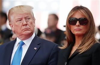"""بـ 50 مليون دولار وحضانة نجلها ..""""ميلانيا"""" تستعد للطلاق من """"ترامب"""""""