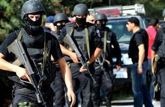 القضاء على 5 إرهابيين في جبل الشعانبي غرب تونس