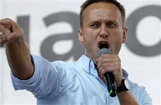 اعتقال المعارض الروسي «نافالني» فور عودته من ألمانيا