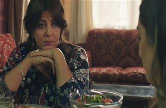 هالة صدقي: مقتنعة بتصرفات سهير في «ليه لأ».. والأم لازم تخاف على بنتها | صور