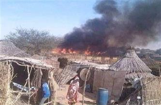 السودان: ارتفاع عدد ضحايا أعمال العنف في الجنينة إلى 48 قتيلا