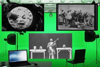 الخدع السينمائية الأولى.. تقنيات بدائية وشطحات تفوق الخيال