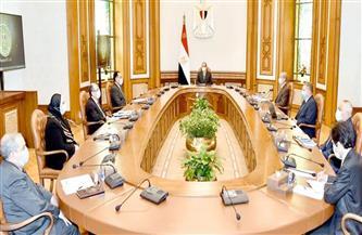 أهم الأنباء   توجيهات الرئيس السيسي.. غضب رئيس النواب.. أول قرارات بايدن.. و4 أكفاء يبصرون