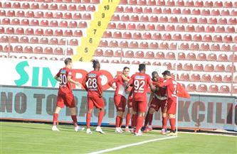 هاتاي سبور يفوز على دينيزليسبور في الدوري التركي