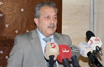 رئيس الوزراء السوري: تم اعتراض واستهداف 7 ناقلات نفط كانت متجهة إلى سوريا