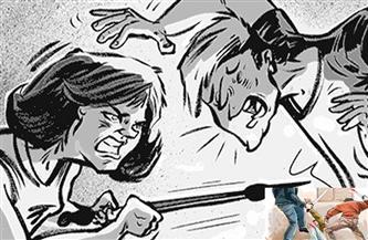 استنجدت بشقيقيها لقتله.. شيماء أمسكت بـ «سكينتين» ووقفت على جثة زوجها تتشفى