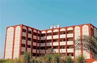 الإدارة الهندسية في منطقة الأقصر الأزهرية تتسلم معهد أبو حليمة | صور