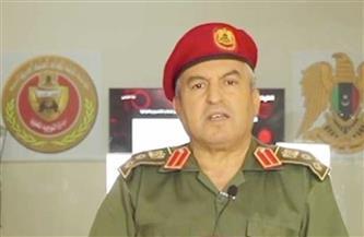 المحجوب: تنظيم الإخوان عمل بكل الوسائل على سيطرة الإرهاب في ليبيا