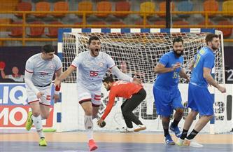 تونس تتعادل مع البرازيل (32-32) في مونديال كرة اليد