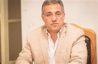 السجيني: متفائل بالتوصل لحل متوازن لأزمة شركة الحديد والصلب   فيديو