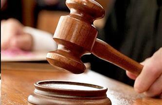 الحكم بالإعدام على 8 متهمين بقتل نقيب شرطة بأسوان