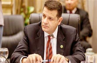 رئيس حقوق الإنسان بالبرلمان: نسب إنجاز الوزارات متفاوتة ويهمنا رد فعل المواطن