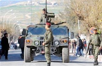 الجيش التونسي ينتشر أمام المنشآت الحيوية بولاية سوسة بعد تجدد أعمال الشغب
