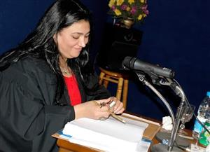 وفاة الدكتورة مها الشناوي الأستاذة بمعهد السينما