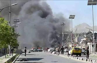 انفجار قنبلة مغناطيسية في العاصمة الأفغانية كابول