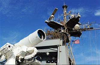 """الليزر.. سلاح أمريكي جديد """"يصعق الطائرات"""""""