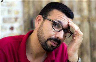 أحمد طاحون المصري الفائز في مسابقة قصص الخيال العلمي: الجوائز تحفز على الإبداع