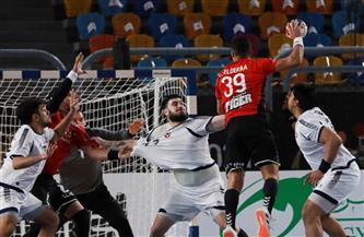 اتحاد كرة اليد عن مواجهة الدنمارك: «لا نهاب أي منتخب في كأس العالم»