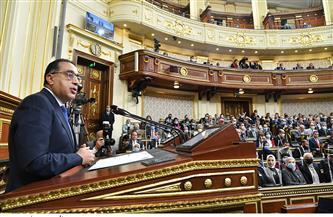 رئيس الوزراء: انخفاض معدلات الفقر في مصر لأول مرة منذ 20 عامًا