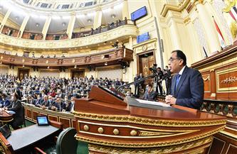 مدبولي: الحكومة لا تألو جهدا للتنسيق مع مجلس النواب لتحقيق مصالح الشعب بدعم قيادة حكيمة